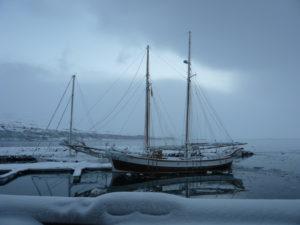 IJsland Edda 2013 december Akureyri