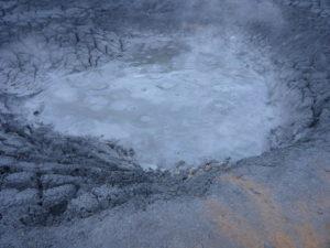 IJslands kokende aarde hotpot foto Ties Charpentier